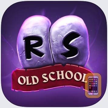Old School RuneScape by Jagex (Universal)