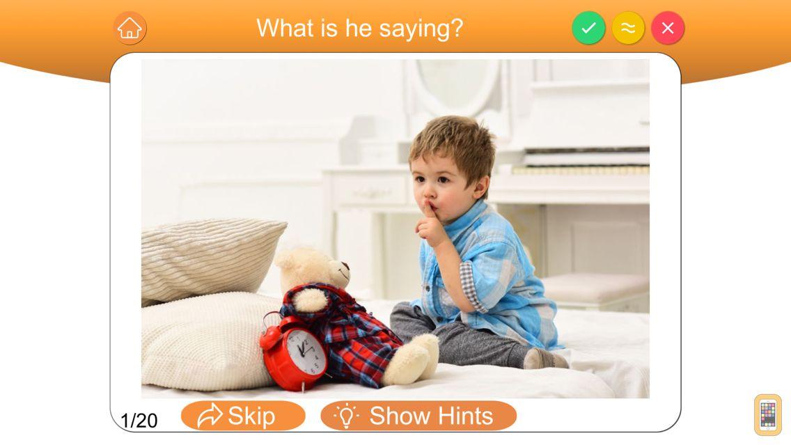 Screenshot - Inference Pics