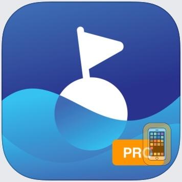 NOAA Marine Weather Premium by NextStack LLC (Universal)