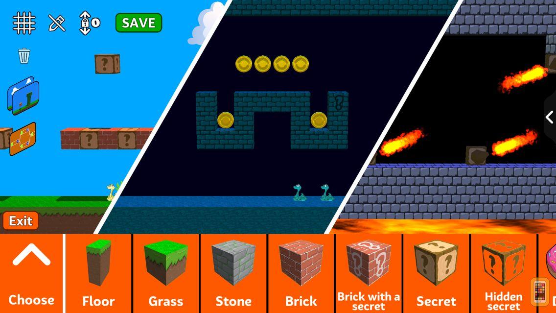 Screenshot - SuperM.GO