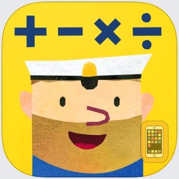 Fiete Math Climber by Ahoiii Entertainment (Universal)