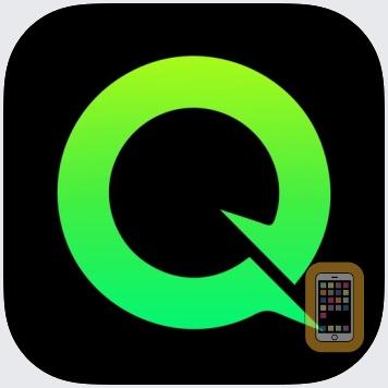 QUíCKSHOT by XIU-YING LIN (iPhone)