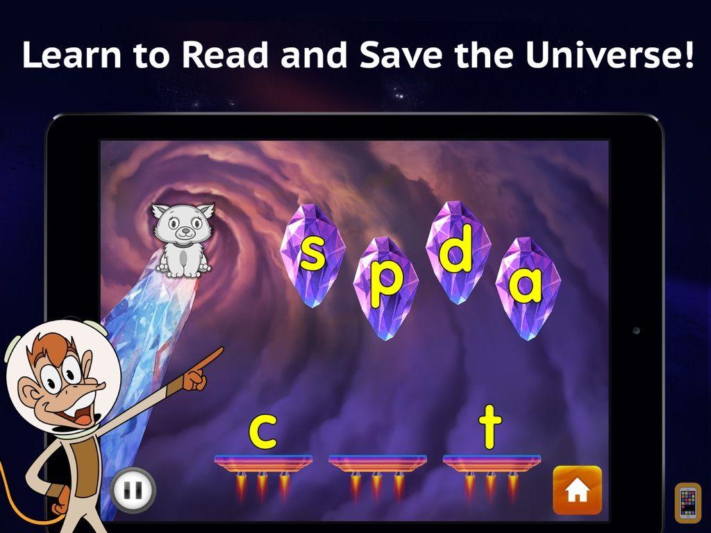 Screenshot - Reading Game & App for Kids