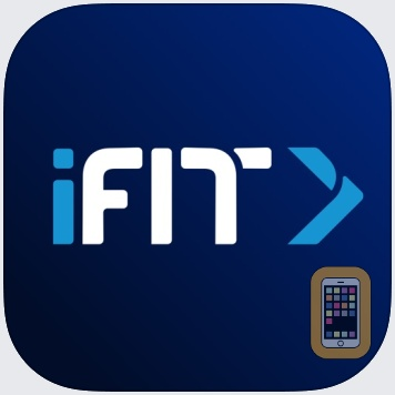 iFit - At Home Fitness Plans by ICON Health & Fitness, Inc. (Universal)