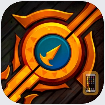 Battle Bouncers - RPG Breakers by Game Hive Corp. (Universal)