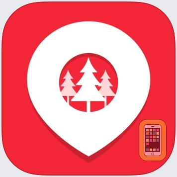 RV LIFE - RV GPS & Campgrounds by Social Knowledge, LLC (Universal)