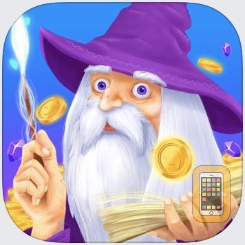 Idle Wizard School by Battlecry (Universal)