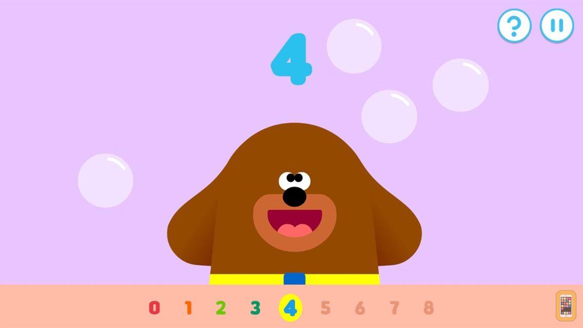 Screenshot - Hey Duggee: The Counting Badge