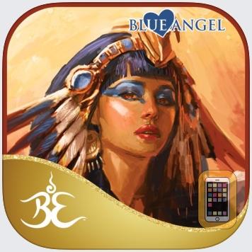 Isis Oracle by Oceanhouse Media (Universal)