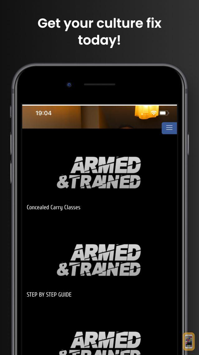 Screenshot - 4 The Culture