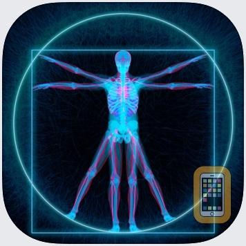 ARmazing X-Ray FX by IGRASS PTY LTD (Universal)