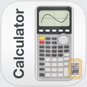 Graphing Calculator Plus by Incpt.Mobis (Universal)