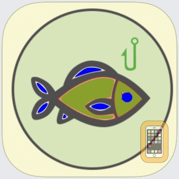 Fishing Expert-Freshwater Fish by Strat-Tech, Inc. (Universal)