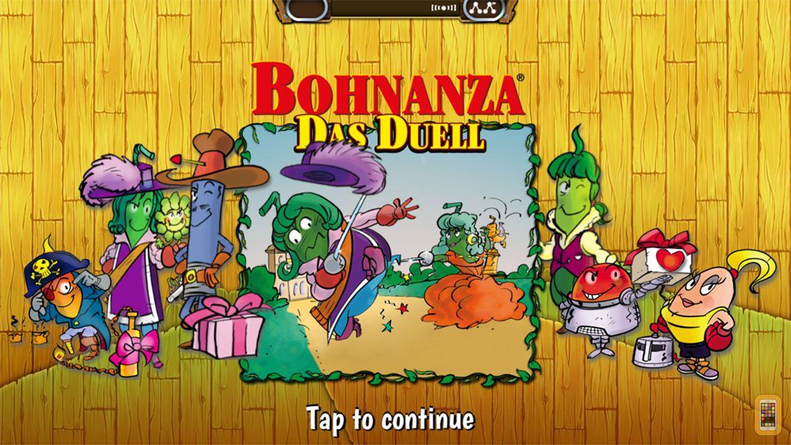 Screenshot - Bohnanza The Duel