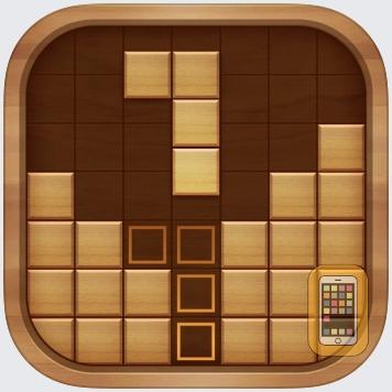 Block Puzzle Wood by yu liu (Universal)