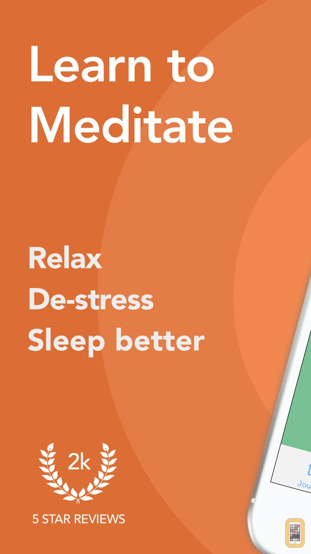 Screenshot - Present - Guided Meditation