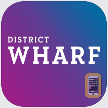 District Wharf by HZDG, Inc. (iPhone)