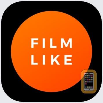 Filmlike Camera by Hyun-il Kim (Universal)