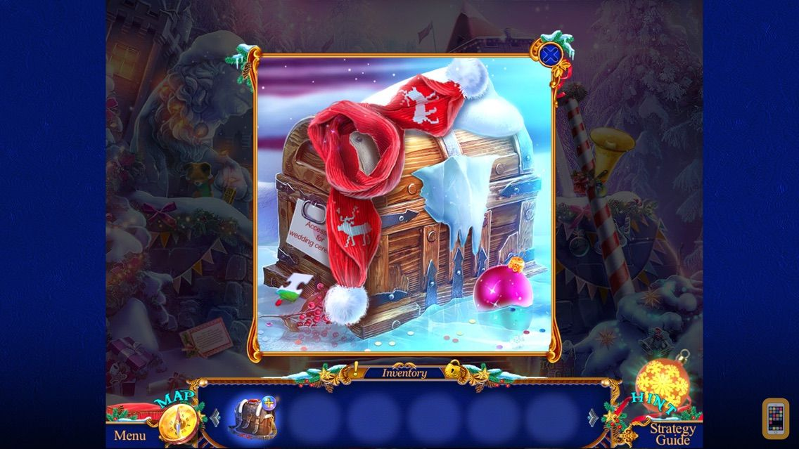 Screenshot - Christmas Stories: The Prince