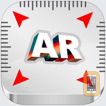 AR Measure by RIEU Limited (Universal)