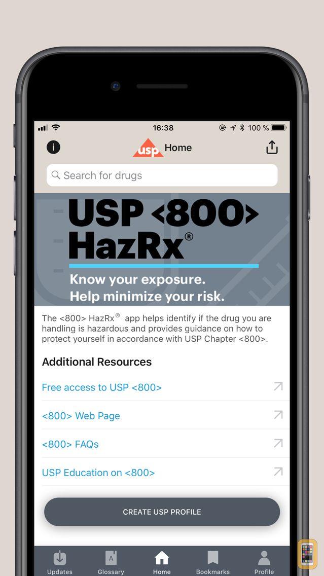 Screenshot - <800> HazRx®