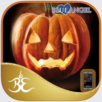 The Halloween Oracle by Oceanhouse Media (Universal)