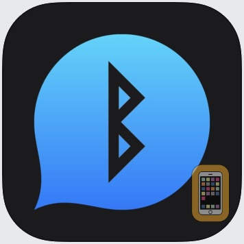Berkanan Messenger by IZE, Ltd. (Universal)