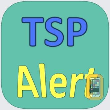 TSP Alert by Stan Baran (iPhone)
