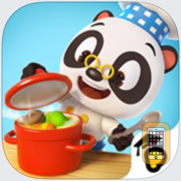 Dr. Panda Restaurant 3 by Dr. Panda Ltd (Universal)
