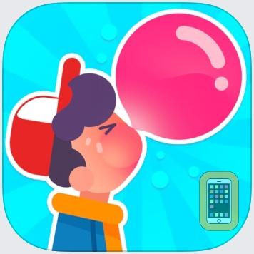 Bubblegum Hero by Crimson Pine Games (Universal)