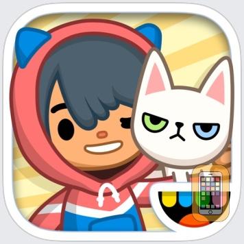 Toca Life: Pets by Toca Boca AB (Universal)