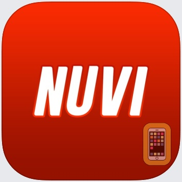 NUVI by Mike Mandel Hypnosis by Katliv Corp. (iPhone)