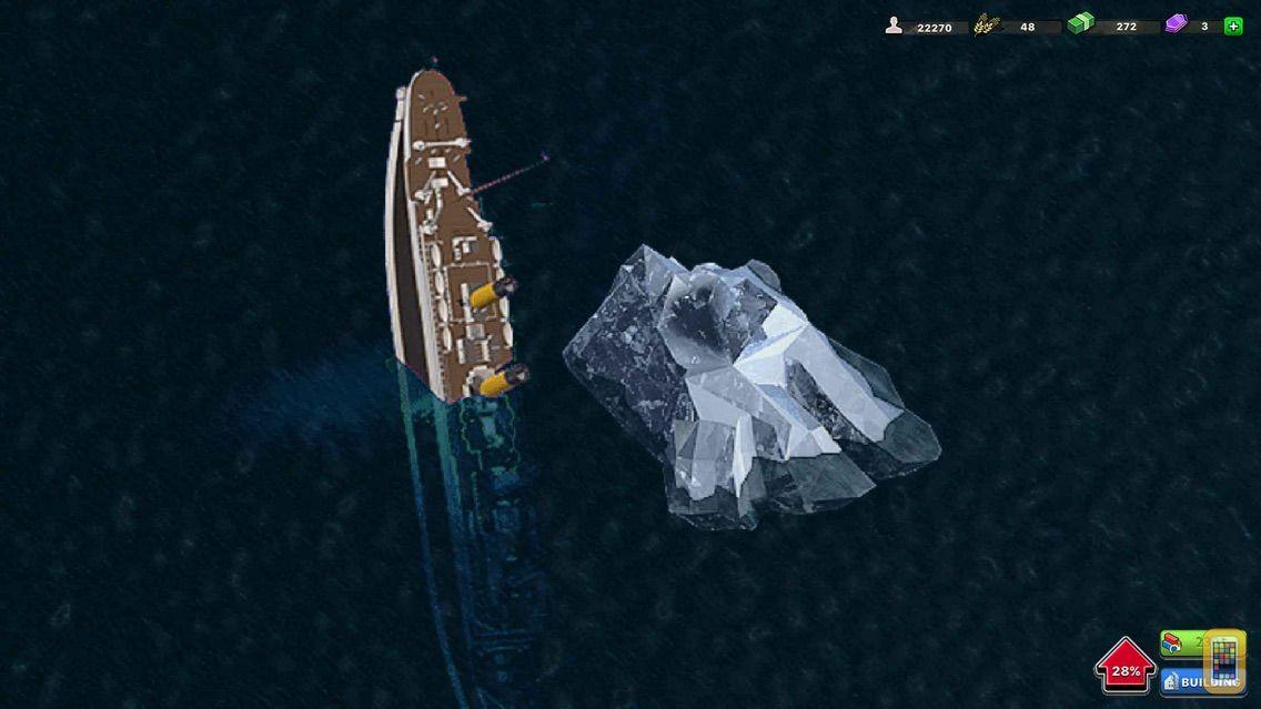Screenshot - Titanic trade®