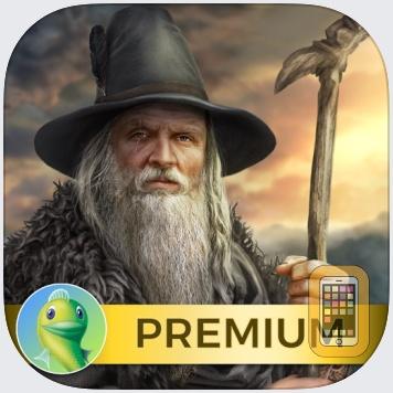 Saga of Nine Worlds: Gathering by Big Fish Premium, LLC (Universal)