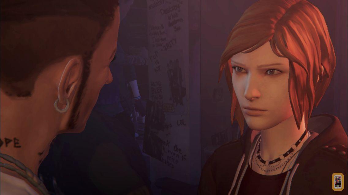 Screenshot - Life is Strange: Before Storm