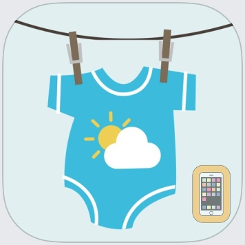 BabyWeather by Bartha Solutions Bt. (iPhone)