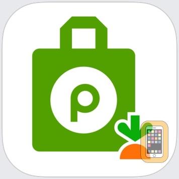 Publix Delivery by Publix Super Markets, Inc. (Universal)