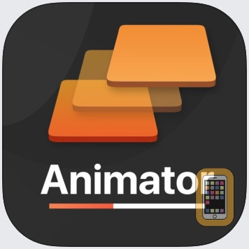 Photo Animator Studio Maker by MULTI MOBILE Ltd (Universal)
