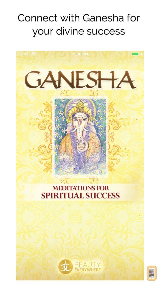 Screenshot - Ganesha Meditations