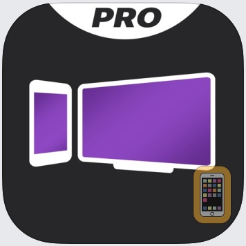 Screen Mirroring+ for Roku by Kraus und Karnath GbR 2Kit Consulting (Universal)