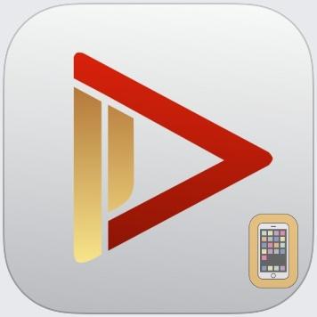 MyuRa HiRes Audio Player by CyberFort LLC (Universal)