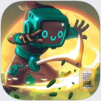 Ninja Dash - Ronin Jump RPG by Genera Games (Universal)