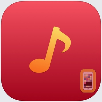 Soundly - Music Player by North American Mills (Universal)