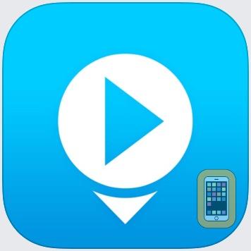 Video Saver PRO+ Cloud Drive by Incpt.Mobis (Universal)