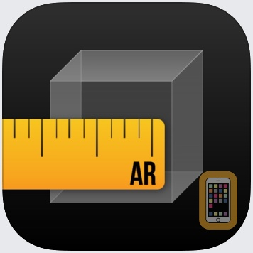 Measuring Tape AR by Aexol (Universal)