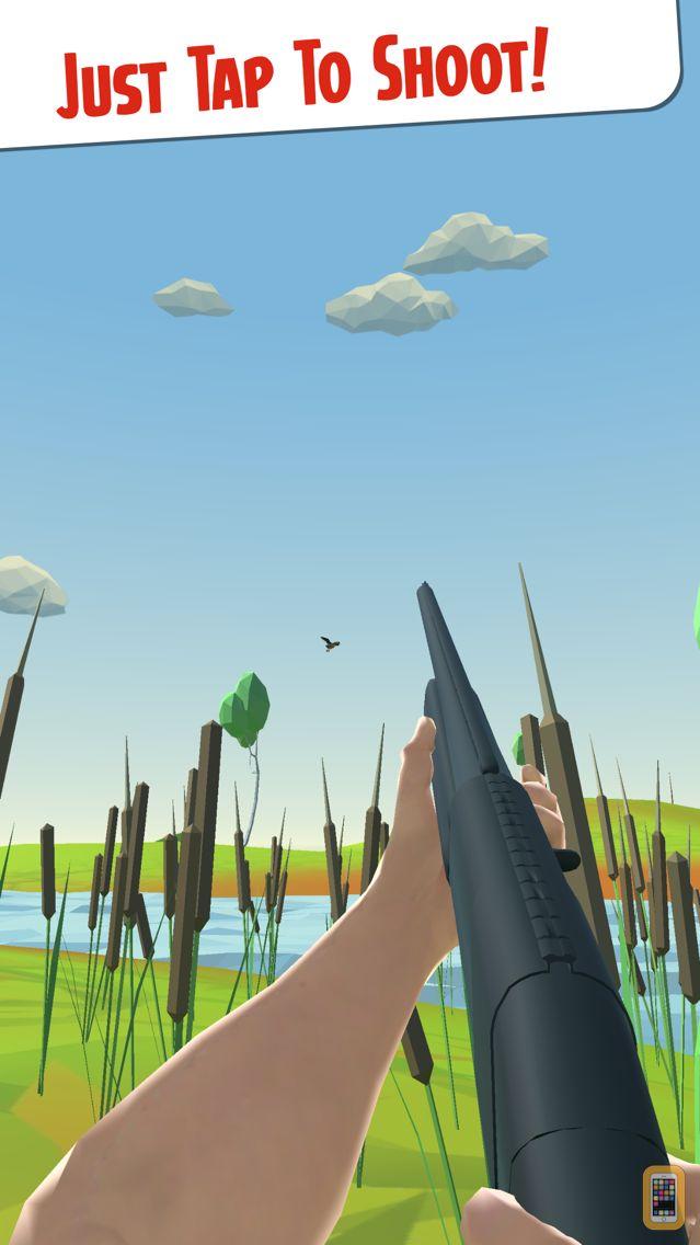 Screenshot - Duckz!
