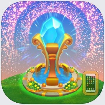 Decurse – Magical Farming Game by Big Fish Games, Inc (Universal)