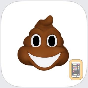 SUPERMOJI - the Emoji App by Dream - Celebrity Dreamoji - Voice Changer - Emoji Keyboard Inc (Universal)