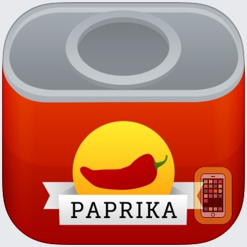 Paprika Recipe Manager 3 by Hindsight Labs LLC (Universal)