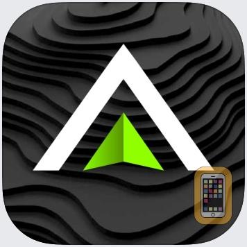 BaseMap: Hunting GPS Maps by BaseMap Inc (Universal)